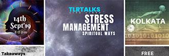 Stress Management in Spiritual Ways